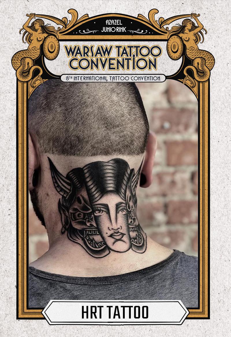 HRT Tattoo