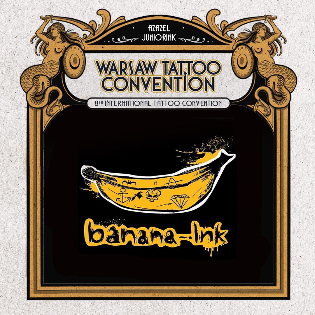 BANANA INK